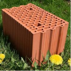 Керамічні блоки Керамейя Теплокерам 250