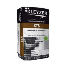 Клей для керамічних блоків Kleyzer KTS