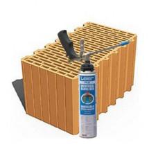 Керамічні блоки LeierPLAN 45 N+F