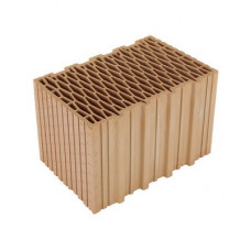 Керамічні блоки HELUZ FAMILY 38 шліфований