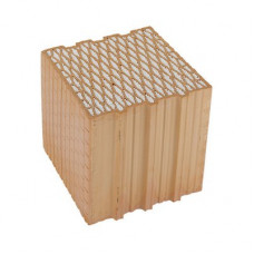 Керамічні блоки HELUZ FAMILY 25 2in1 шліфований