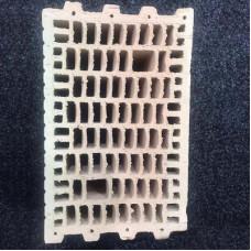 Керамічні блоки Кератерм 25 New Brown