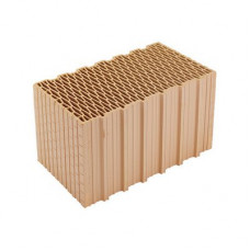 Керамічні блоки HELUZ FAMILY 44 шліфований