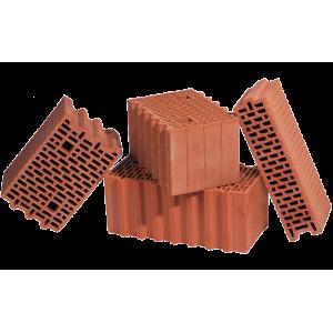 Керамічні блоки Leier
