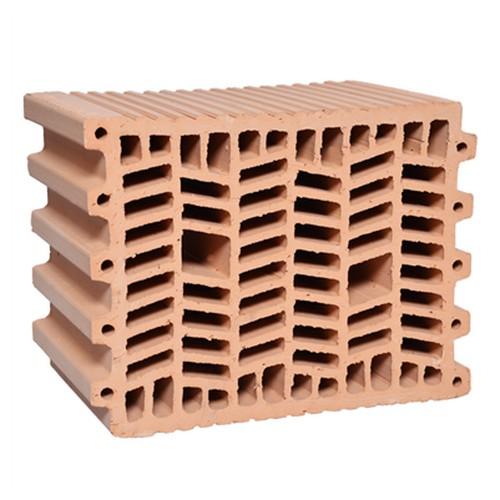 Шліфовані керамічні блоки